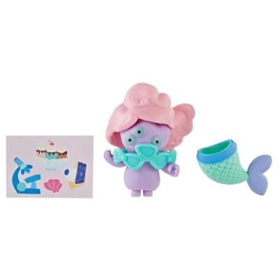 UglyDolls - Déguisements surprise Jouet Tray demoiselle sirène; figurine et accessoires