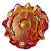 Beyblade Burst Turbo Slingshock - Toupie Flame-X Diomedes D4