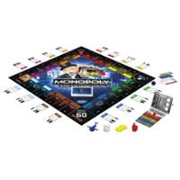 Monopoly Récompenses de rêve, jeu de société pour enfants, à partir de 8ans