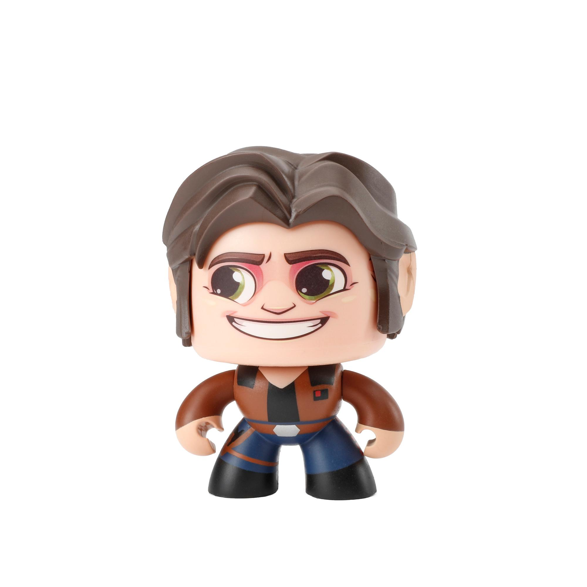 Star Wars Mighty Muggs - Han Solo no 10