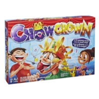 Jeu Chow Crown