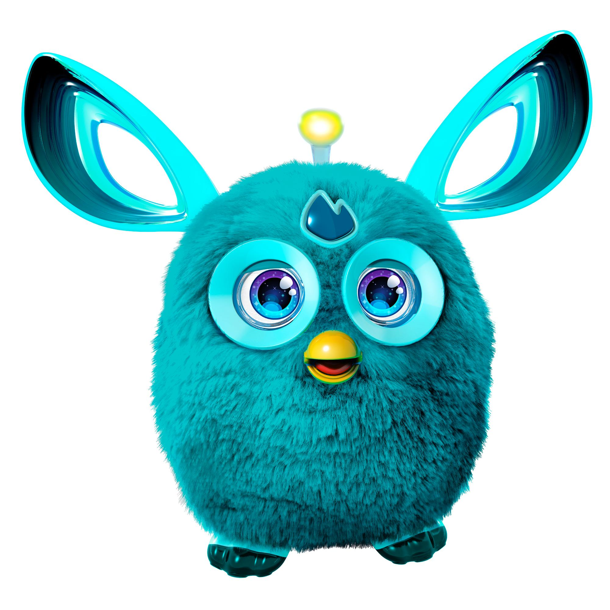 Furby Connect (TURQUOISE)