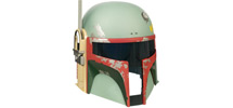 Casque de BOBA FETT de STAR WARS