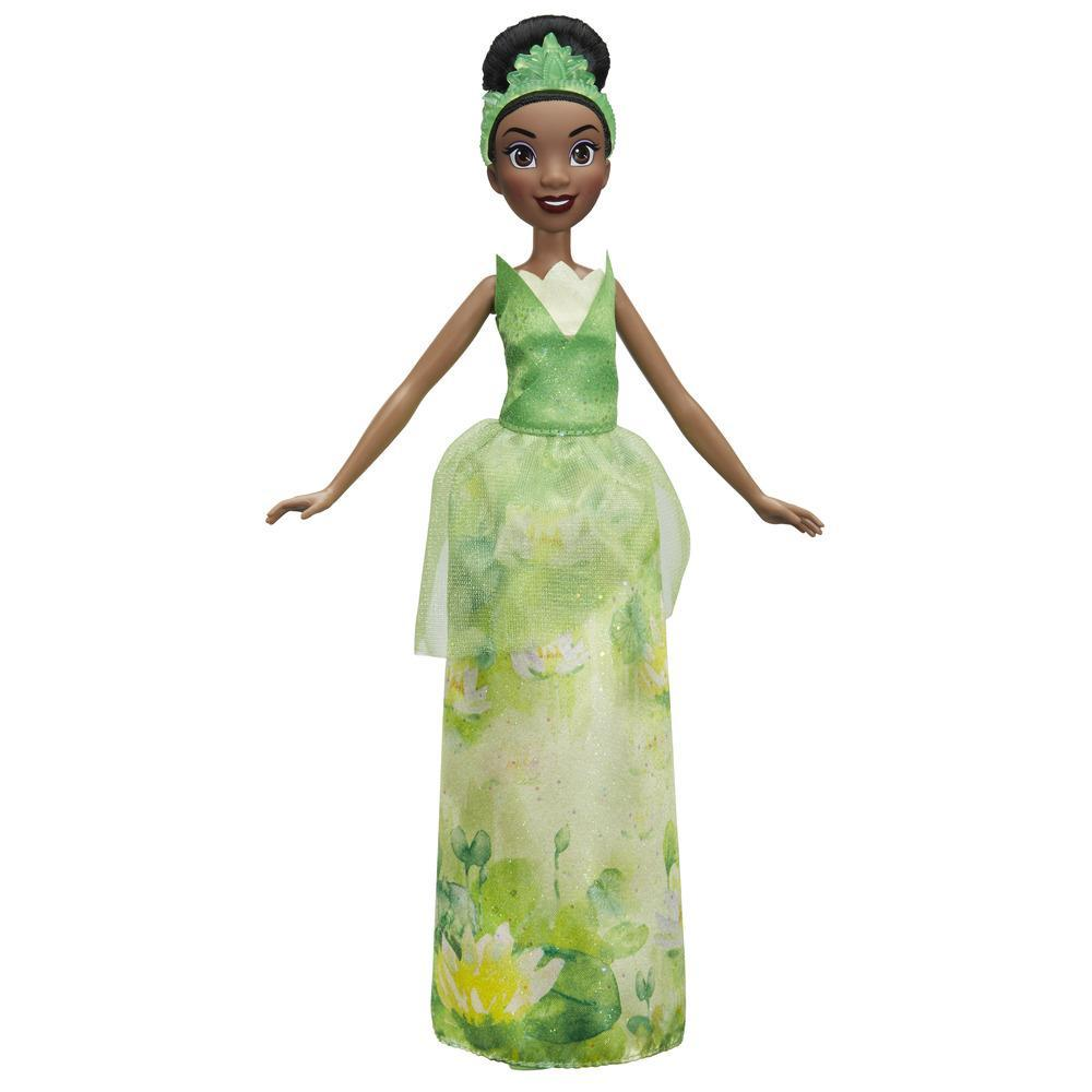 Disney Princess Royal Shimmer - Poupée Tiana