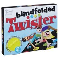 Jeu Twister à tâtons