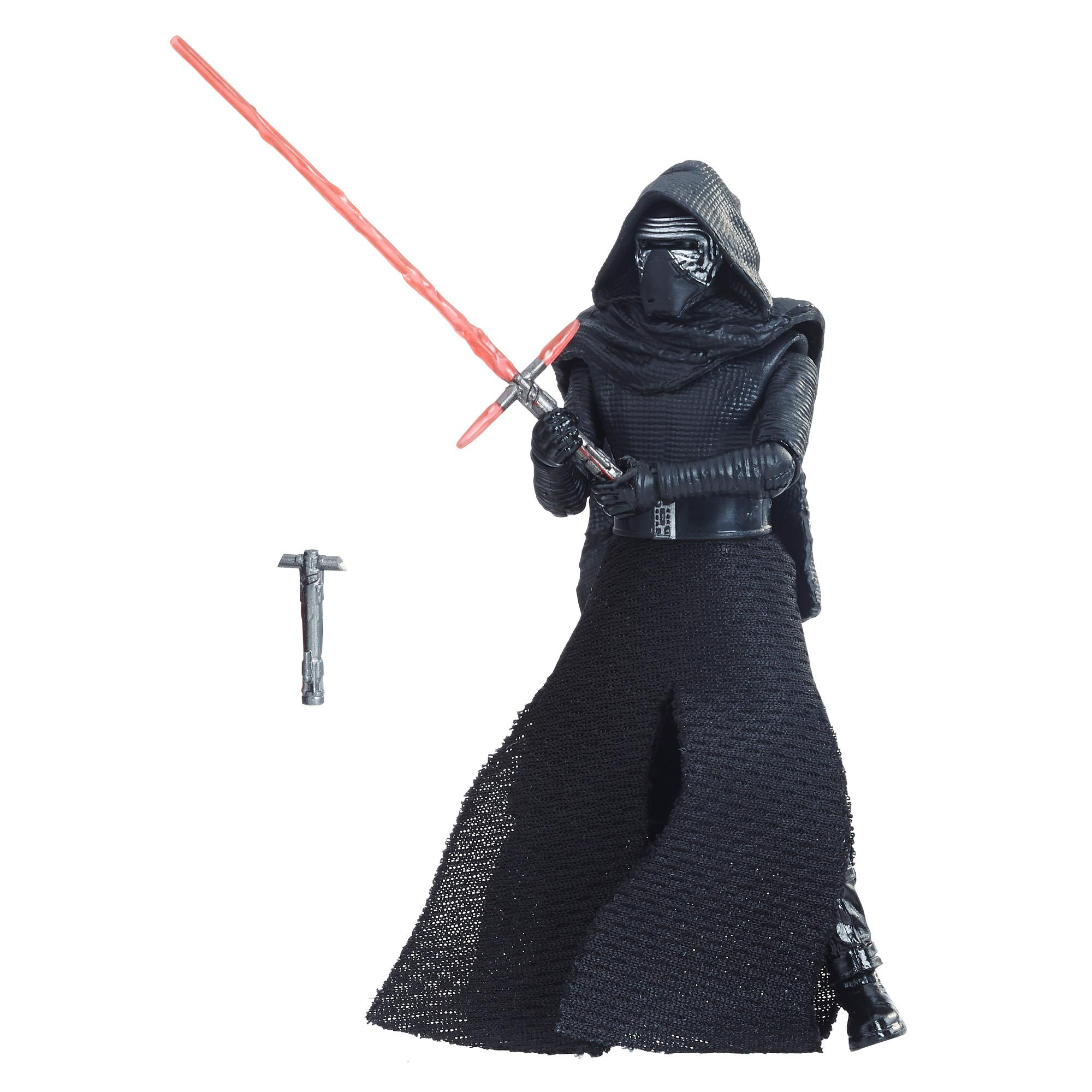 Star Wars - Collection Vintage - Figurine Kylo Ren de 9,5 cm
