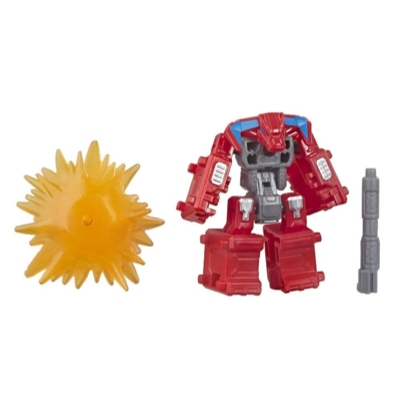 Jouet Transformers Generations War for Cybertron: Siege, figurine Battle Masters Smashdown WFC-S31 Product