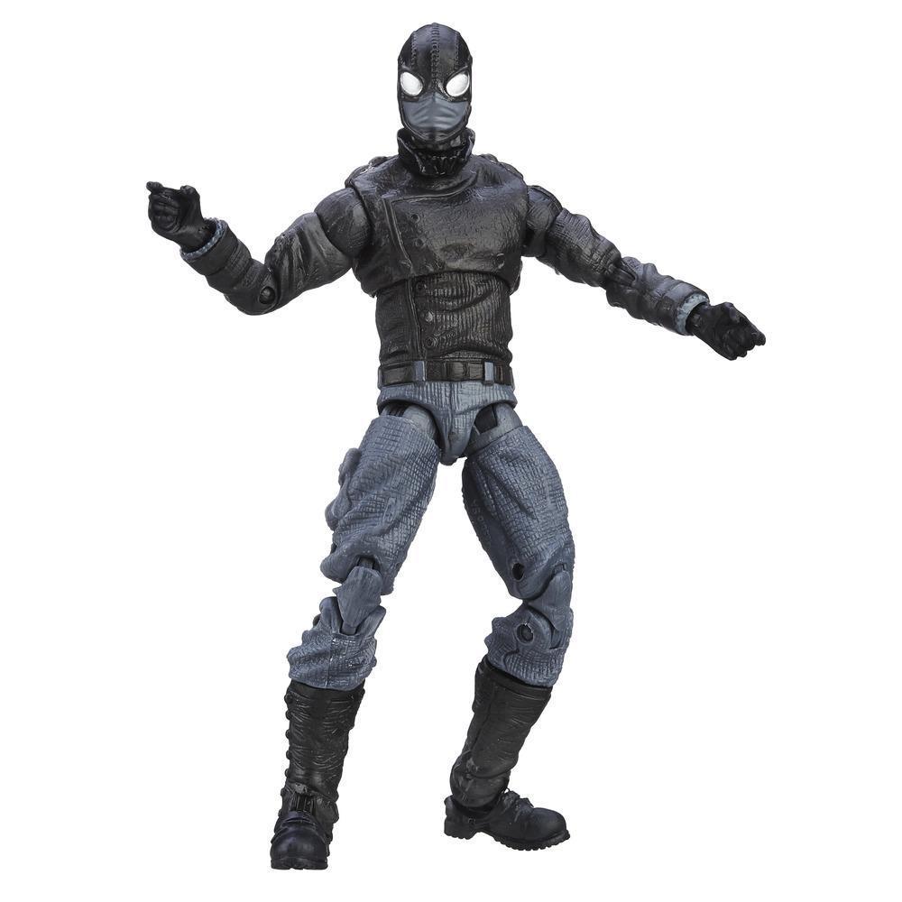 Marvel Legends Series - Figurine Spider-Man Noir de 9,5 cm | Marvel ...