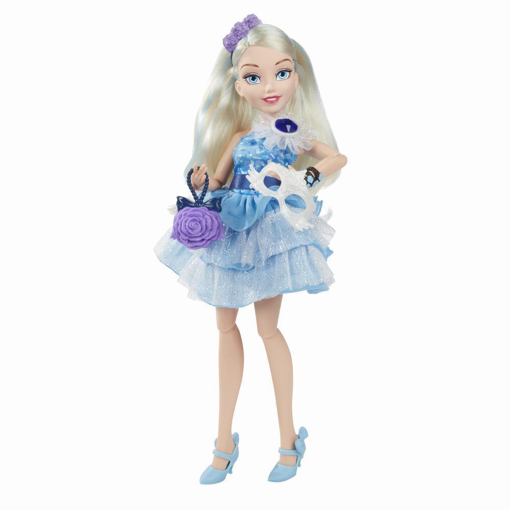 Disney Descendants Jewel-bilee - Ally Auradon Prep