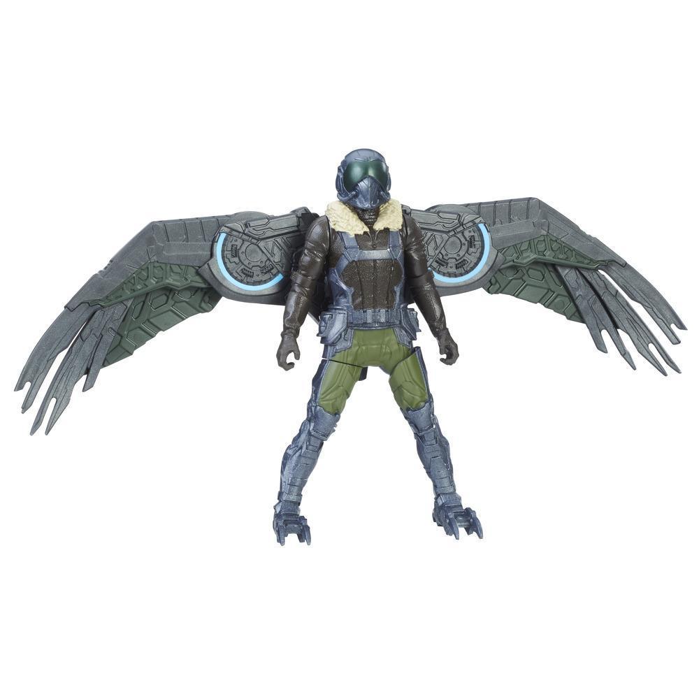 Spider-Man: Homecoming - Figurine Marvel's Vulture avec fonction de 15 cm