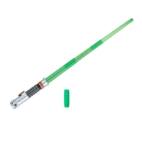 Star Wars: Le Retour du Jedi - Sabre laser électronique de Luke Skywalker