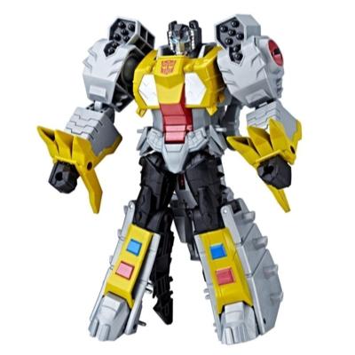 Transformers Cyberverse - Grimlock de classe ultra Product