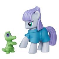 My Little Pony Collection La magie de l'amitié - Figurine Maud Rock Pie