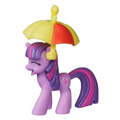 My Little Pony Collection La magie de l'amitié - Figurine Twilight Sparkle