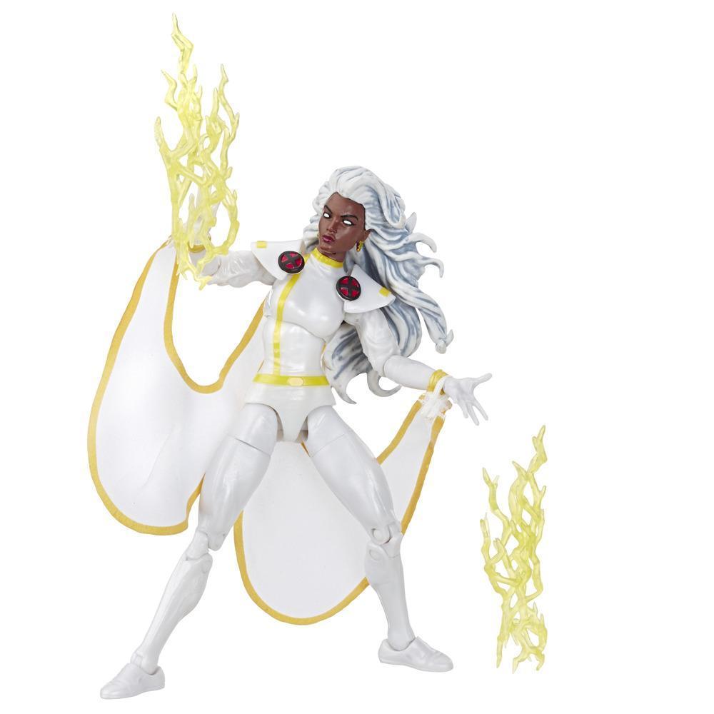 Collection Marvel Retro - Figurine Storm X-Men de 15 cm, pour enfants à partir de 4 ans et collectionneurs