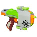 Nerf Zombie Strike - Foudroyeur Sidestrike