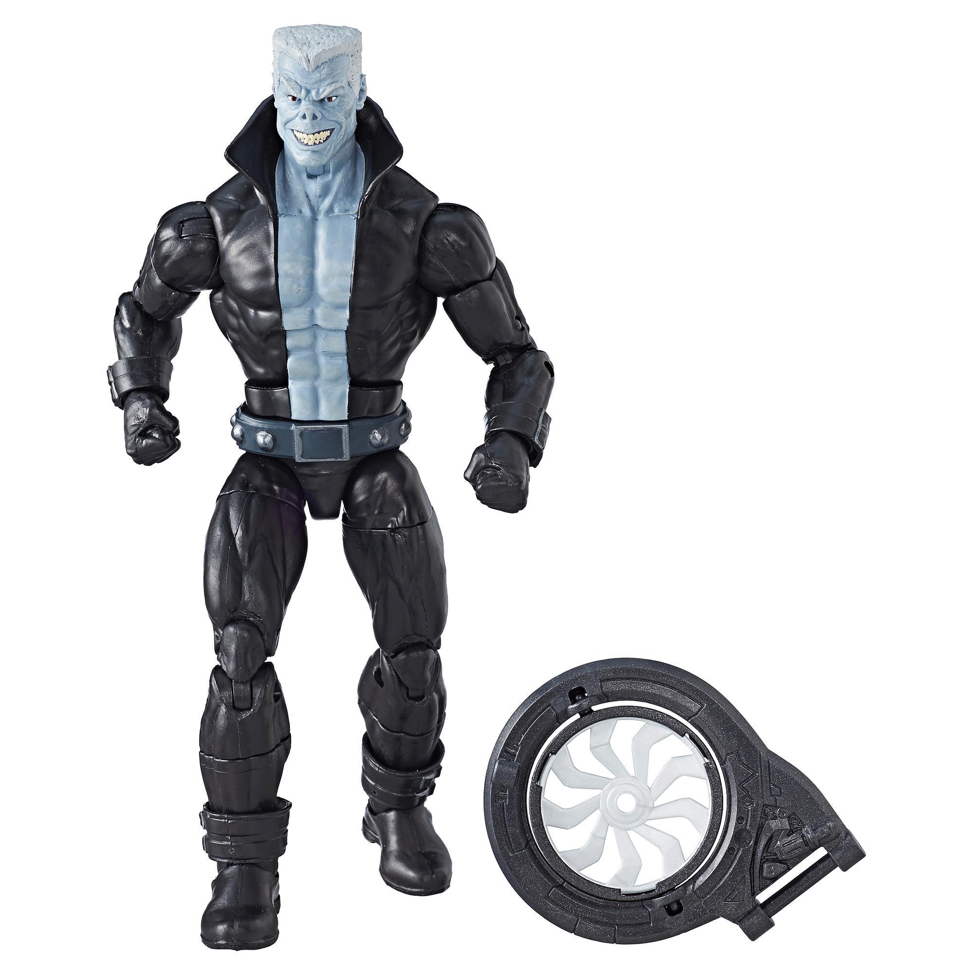 Marvel Spider-Man Legends Series - Sinistres vilains: Figurine Marvel's Tombstone de 15 cm