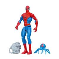 MARVEL ULTIMATE SPIDER-MAN - Assortiment de figurines de 9,5 cm