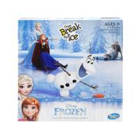 Brise-glace : Jeu Disney édition Reine des neiges