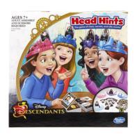 Disney Descendants - Jeu Mots de tête