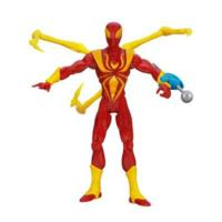 MARVEL ULTIMATE SPIDER-MAN - Assortiment de figurines de 15,2 cm