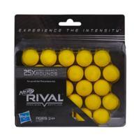 Nerf Rival - Recharge de 25 balles