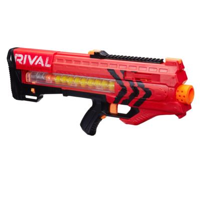 Nerf Rival - Foudroyeur Zeus MXV-1200 (Rouge)