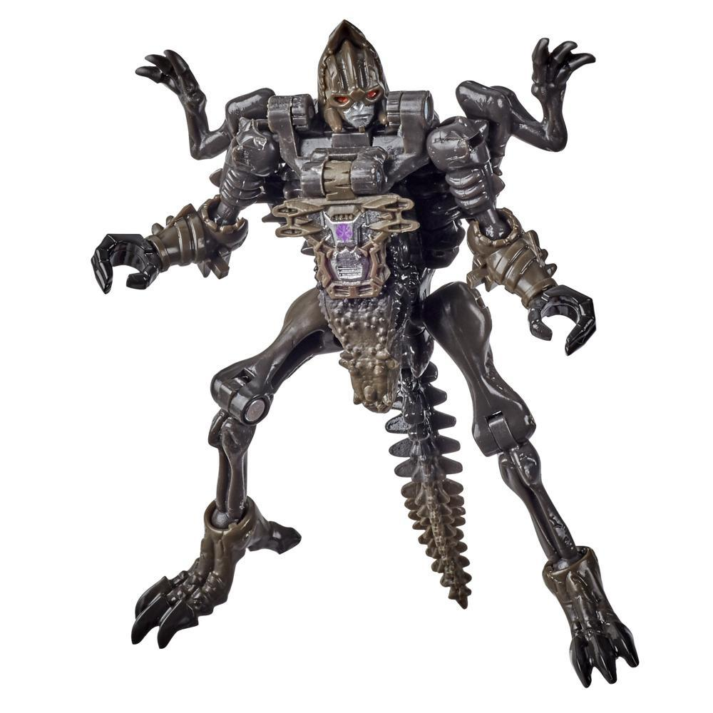 Transformers Generations War for Cybertron: Kingdom - WFC-K3 Vertebreak classe Origine