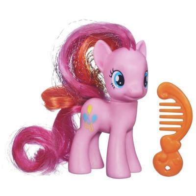 My Little Pony - Figurine Pinkie Pie