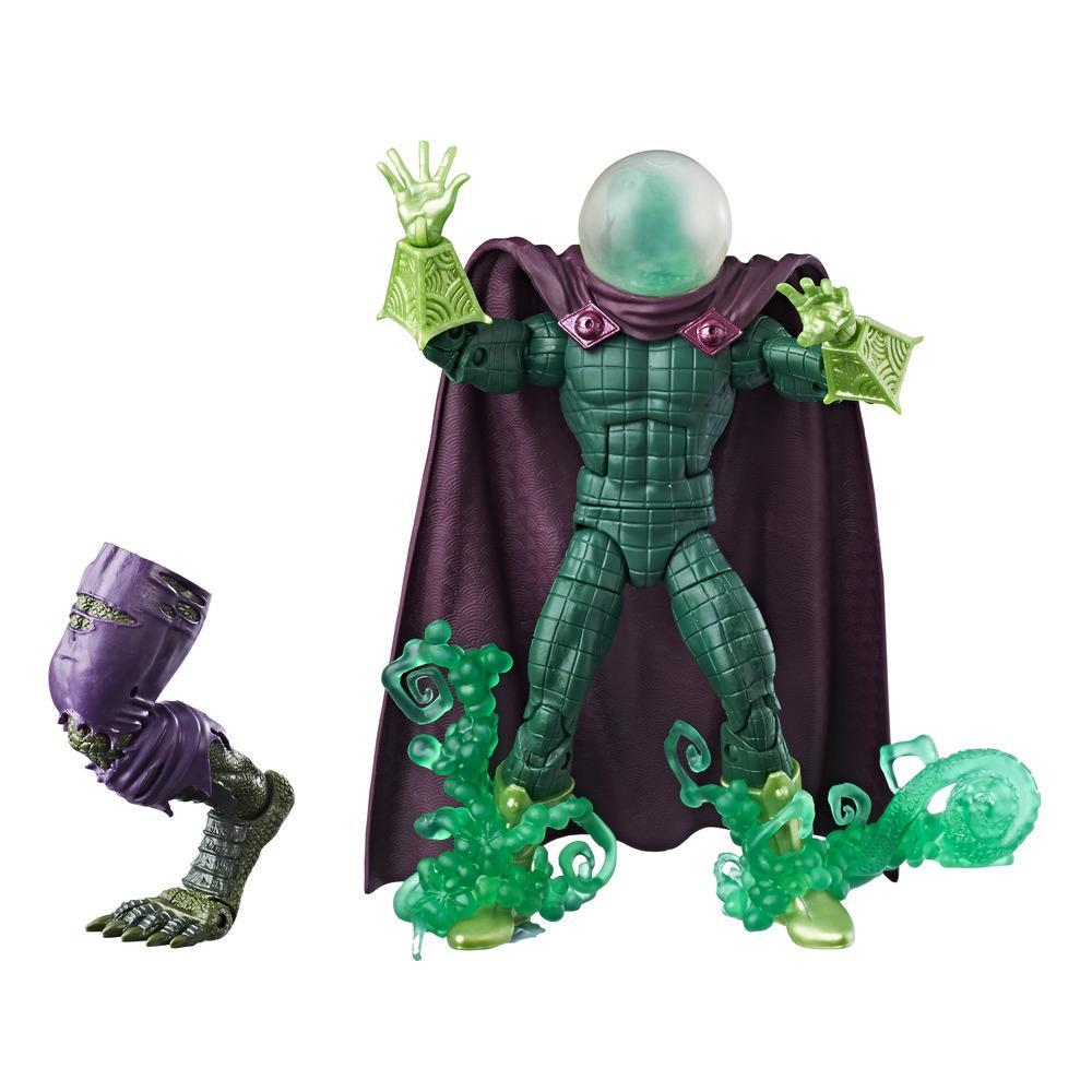 Spider-Man série Legends - Figurine Marvel's Mysterio de 15 cm