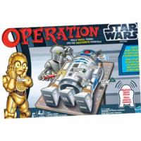 OPERATION Édition STAR WARS