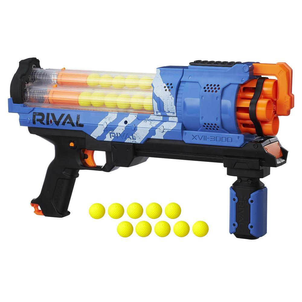 Nerf Rival - Artemis XVII-3000 Bleu