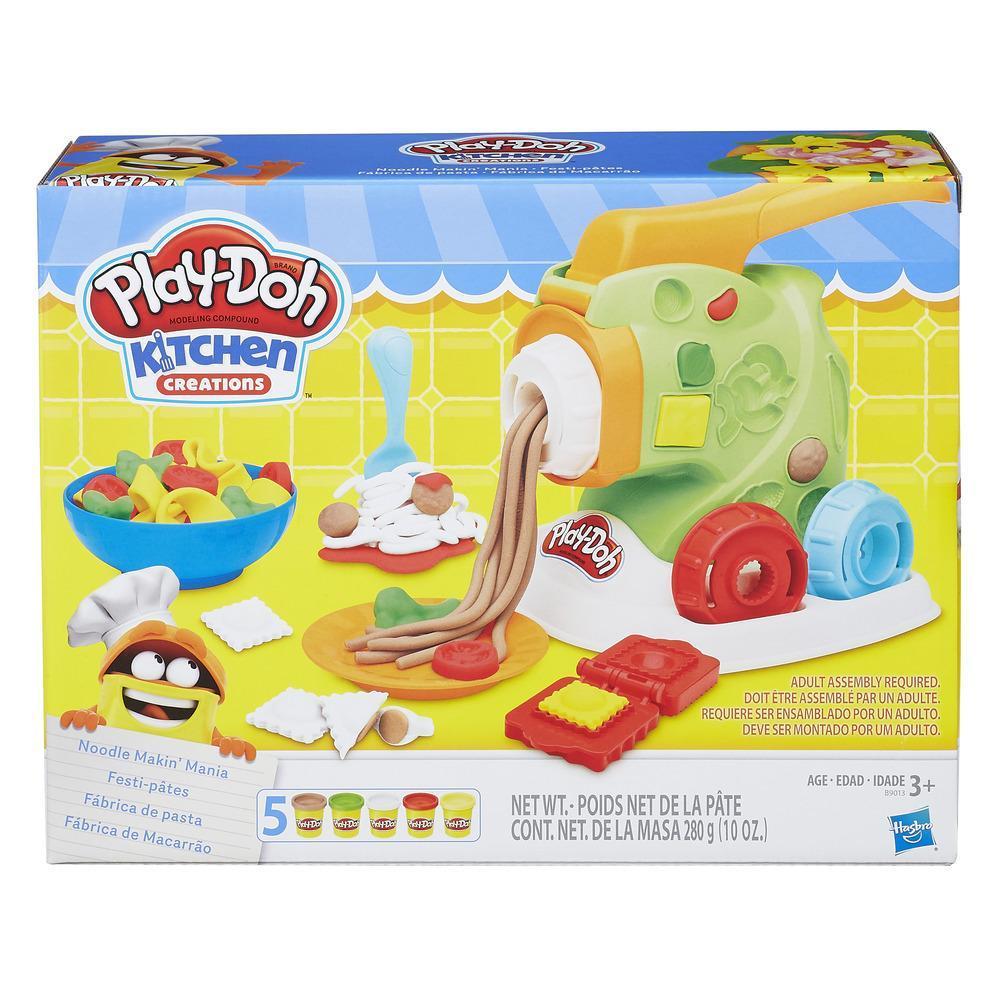 Play-Doh Kitchen Creations - Festi-pâtes