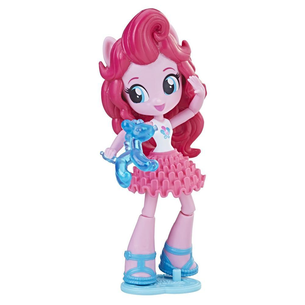 My Little Pony Equestria Girls - Collection Parc d'attractions avec Pinkie Pie