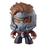 Marvel Mighty Muggs - Star-Lord no14