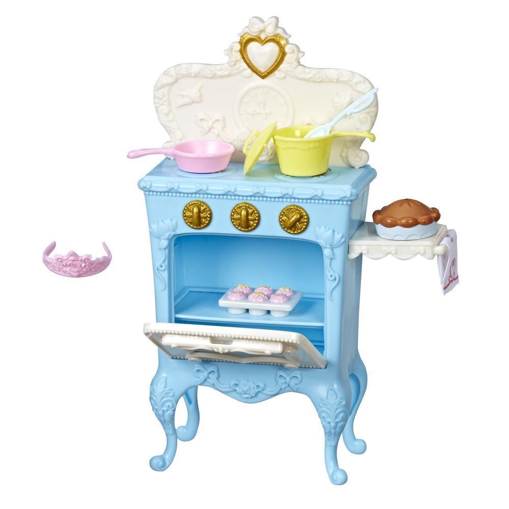 Disney Princess - Cuisine royale