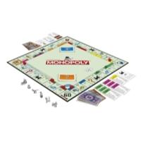 Jeu Monopoly Classique