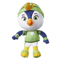 Top Wing - Peluche Brody