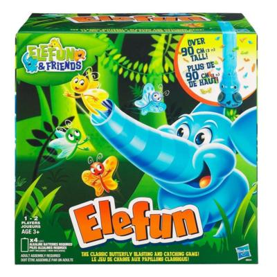 ELEFUN & FRIENDS Jeu ELEFUN