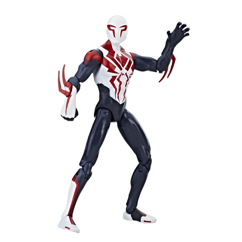 Marvel Legends Series - Spider-Man 2099 de 9 cm