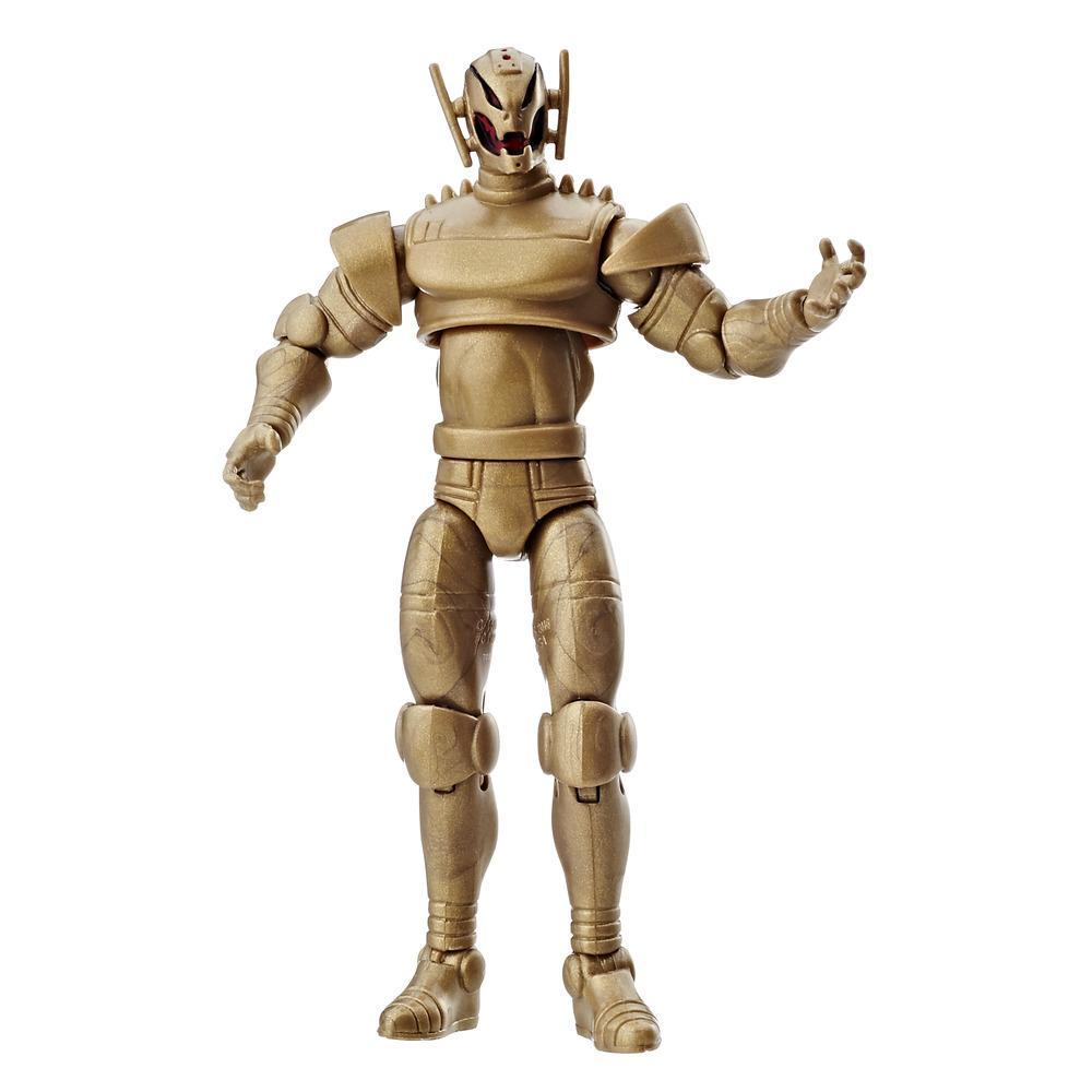 Marvel Legends Series - Figurine Ultron de 9 cm