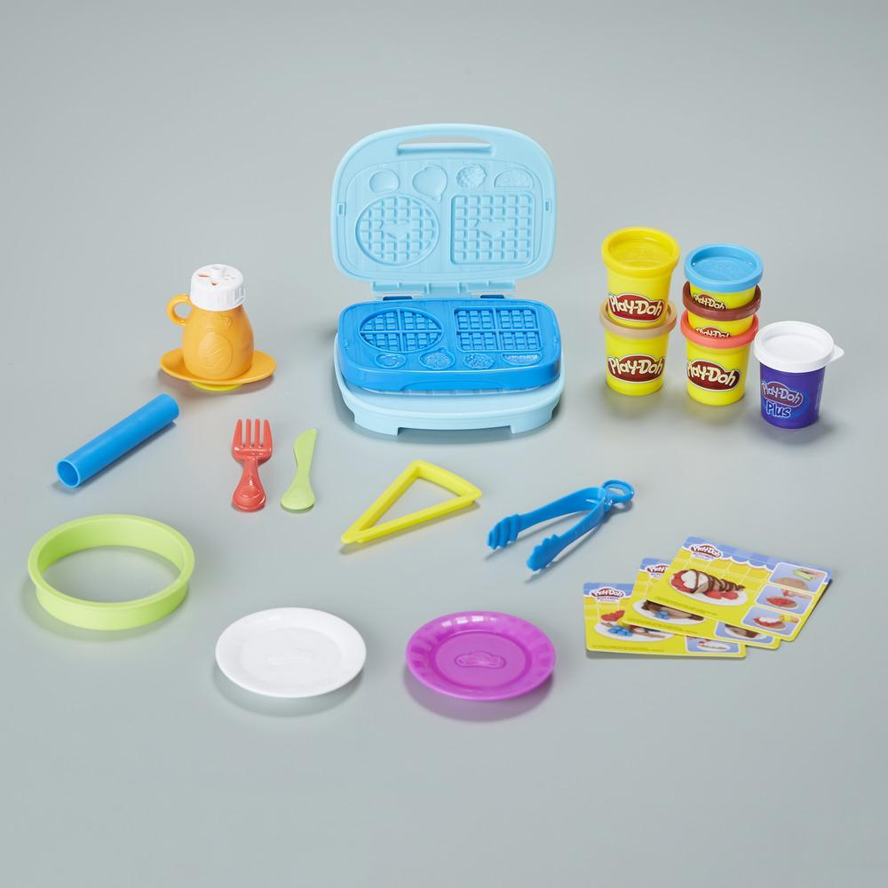 Play-Doh Kitchen Creations - Déjeuner du boulanger