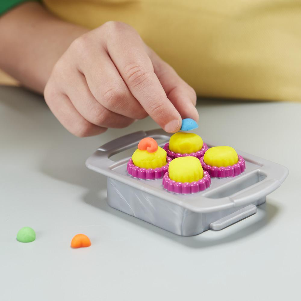 Play-Doh Kitchen Creations - Four magique