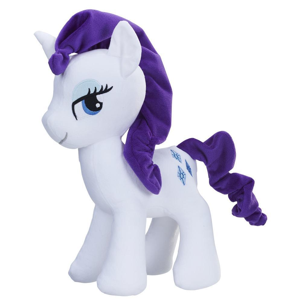 My Little Pony École de l'amitié - Peluche Rarity