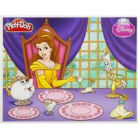 Assortiment de JEUX DE RÔLES PRINCESSE DISNEY PLAY-DOH