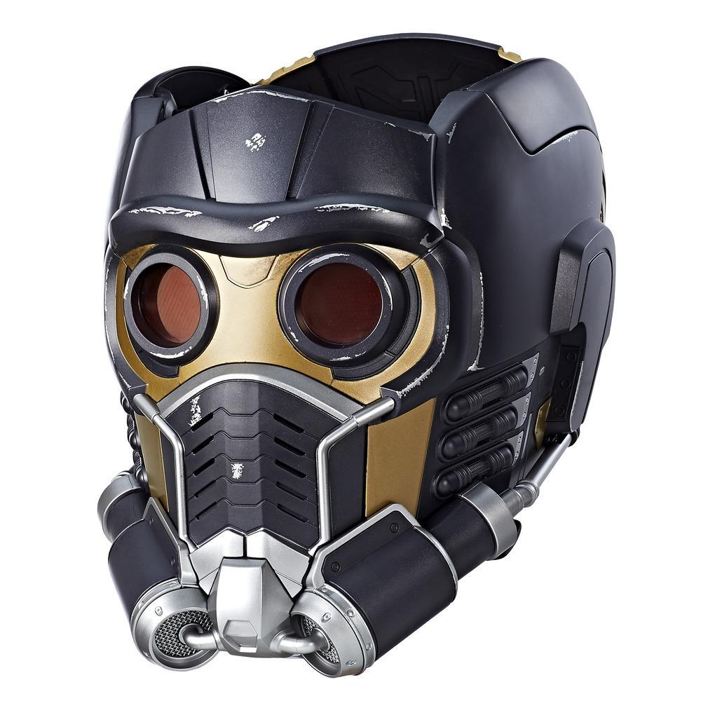 Marvel Legends Series - Casque électronique de Star-Lord
