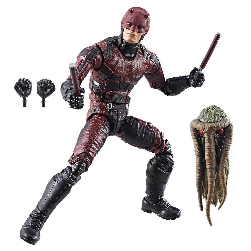 Marvel Knight Legends Series - Figurine Daredevil de 15 cm