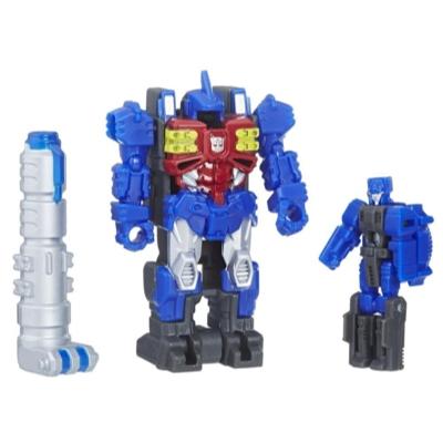 Transformers: Generations Puissance des Primes - Maître Prime Vector Prime