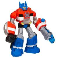 PLAYSKOOL HEROES TRANSFORMERS RESCUE BOTS - Assortiment de figurines électroniques Energize