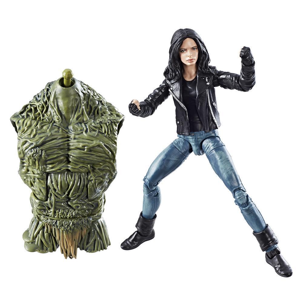 Marvel Knights Legends Series - Figurine Jessica Jones de 15 cm